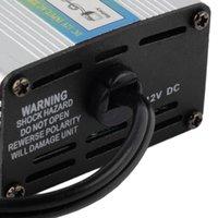 convertisseur de puissance auto achat en gros de-Adaptateur adaptateur adaptateur convertisseur 200W USB de voiture à courant alternatif 220V de voiture automatique