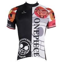Comic One Piece Don Quixote New men s cartoon cycling jersey funny cycling  shirt Cool Cycling Shirt Boy novelty bike gear ... 130b8e2c4