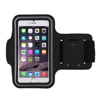 Wholesale Running Head Bands - For the waterproof movement of the running box arm belt movement bag clip head, for iphone design of the arm bag band
