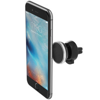 Wholesale 360 Degree Rotating Magnetic Car Phone Holder For Samsung s8 Air Vent Mount Stand For iPhone Mobile Phone holder