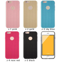 Wholesale New Products Grains - 2016 NEW PRODUCTS manufacturers selling oracle bone grain series rear cover type TPU mobile PHONE plastic CASE