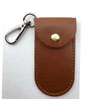 el çantası örtüleri toptan satış-8.7 * 4.5 cm Çanta Deri Kılıf Dayanıklı El Spinner Vaka Kutusu Fidget Spinners Özel Kapak 3 1nw Için Iyi Konteyner R
