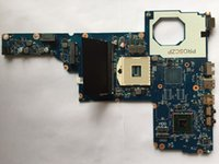 Wholesale Bluetooth Laptop Hp - PROSCZP for 1000 notebook Motherboard DDR3 685783-501 100% tested