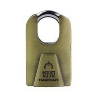 Wholesale Door Locks High Security - New Arrival High Quality 40# Bronze Blade Padlock for House Home Used Door Locks Security Locks