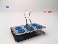 Wholesale Scaler Dte - H3x10 pcs Satelec Perio Dental Ultrasonic Scaler Tips Perio Tips For Satelec   DTE Handpiece