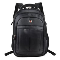 Wholesale Waterproof School Bags - Hot Sell Travel Backpack School Bag Computer Bag Waterproof Casual Outdoor Men Woman Student High Capacity Nylon Black Unisex QQ2141