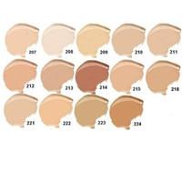 Wholesale Professional Foundation Palettes - Dermacoll Base Make Up Cover Primer Concealer Professional Face Foundation Contour Palette 30g 14 Colors