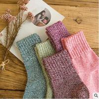 Wholesale Cute Adult Socks - Wholesale Prettybaby Adult women girls cartoon gift animal cotton socks 10 pairs each box carton cute free shipping
