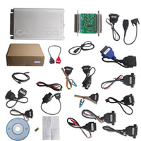Wholesale Carprog Nissan - Carprog Full V8.21 Firmware Perfect Online Version with All 21 Adapters Including Much More Authorization
