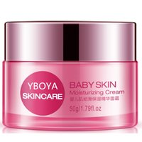 Wholesale hyaluronic cream for sale - Group buy Hyaluronic Acid Base Primer Face Skin Care Long Lasting Moisturizer Facial Cream Nutritious Beauty Cosmetics Easy to Absorb