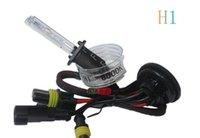 Wholesale Hid Xenon Replacement Ballast 55w - 55w H7 HID Xenon bulb Car Headlight Replacement Lamps 6000k 4300k 8000k H8 H11 H1 9005 9006 D2S xenon Headlamp source 12V