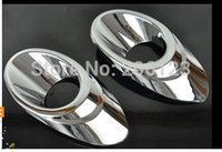Wholesale Aveo Fog - for Aveo 2011-2013(T300),Front fog lamp cover trim 2 pcs Fast air ship