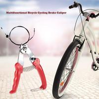 carcaça do freio venda por atacado-Cabo de Fio para Ciclismo de Freio de Bicicleta Cortador de Cabo para Fio de Bicicleta Externo Cabo de Fio de Engrenagem Pinça de Mudança de Ciclo Ferramenta de Reparo de Alicate de Cabo