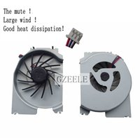 Wholesale Ibm Laptop Cpu Cooling Fan - Wholesale- NEW cpu cooling fan for Lenovo IBM thinkpad R52 ATI X300 laptop cpu cooling fan cooler