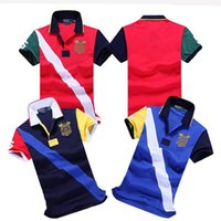 ingrosso army clothing-Magliette degli uomini di marca di alta qualità air force una maglietta dell'esercito manica corta abbigliamento casual air-force