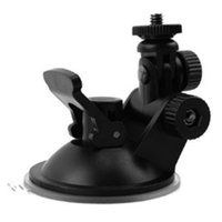 Wholesale Cups Video - Wholesale- car Auto Windshield Mini Suction Cup Mount Holder for Car Digital Video Recorder Camera Dec12