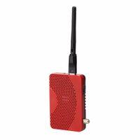receiver decoder UK - Wholesale- 1080p UK  Receiver TV BOX DVB-S2 S Satellite Receiver Decoder Tv Set Top Box USB PVR D Multimedia for Youtbe IPTV OTT