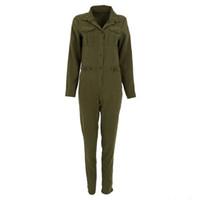 Wholesale Wholesale Bodycon Clothing - Wholesale- Apring Women Clubwear Playsuit Bodycon Party Jumpsuit Romper Trousers Pants Autumn Winter Clothes