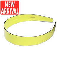Wholesale Cheap Designer Hair - Headbands Women hair jewelry Wide hairbands New Arrival Wholesale Discount Fashion Brands Designer Online Store With Cheap Price For Sale