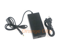 Wholesale ps2 adapters - US Plug AC Adapter Charger Cord Cable Supply Power For PS2 Console Slim Black