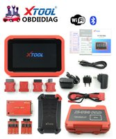 Wholesale Volvo Specials - Hot Sell XTOOL X100 PAD Same as X300 Plus X300 Auto Key Programmer with Special Function Update Online X 300 X300 pro DHL FREE