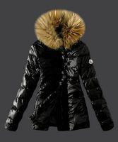 Wholesale Womens Silk Jacket Xl - Winter Women Jacket & Coat Hooded Fur Collar Parkas Female Thickening Down Jacket Womens Outwear Parkas Female Doudoune Femme