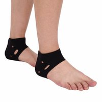 Wholesale Foot Stabilizer - Wholesale- Outdoor Sports Elastic Stabilizer-knee Breathable Hole Ankle Protector Ankle Support Foot Care Ankle-brace For Camping Hiking