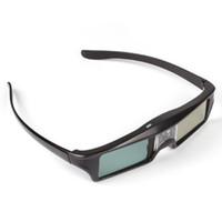Wholesale Dlp Shutter 3d - Wholesale- Top Deals KX-30 Newest Version 3D 96-144Hz Active Shutter Glasses for DLP- Link 3D Ready Projectors