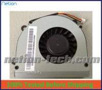 Wholesale original Laptop cooling fan For MSI FX620DX GE620DX F98D FX610 FX600 CR650 FR600 A6500 DFS451205M10T DC5V A
