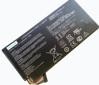 Wholesale Batteries For Asus - Free shipping ALLCCX high quality mobile battery C11-me370t for ASUS ME301T-A1 ME370T for google Nexus 7 with good quality