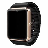 галактика smartwatch оптовых-10 шт. 2017 последние GT08 Smartwatch A1 DZ09 U8 Bluetooth Smart Watch phone для Samsung Galaxy Android смартфон шагомер мониторинг сна