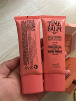 Wholesale Smooth Balm - New Time Balm Face Primer Pore Makeup Concealer Foundation Primer Perfect Cover the Fine Lines Pore Smoothing 30ML