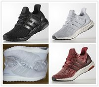 Wholesale New Item Cotton - 2017 New Item Ultra BOOST 3.0 CNY Men Women Sneakers Ultraboost 3.0 Primeknit Fashion casual runs sneakers shoes Size 36-45