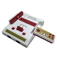 Wholesale New Original Video Games - New hot High-quality Video Player Retro classics video game consoles + 88 games play card + original card two card TV game player