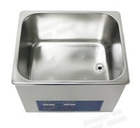 Wholesale Digital Heated Ultrasonic Cleaner - Cenkon Digital 10L Heated Ultrasonic Cleaner to Clean the Surface,Longhole,Gap, Finedraw and Shelter of Piece Part or Workpiece