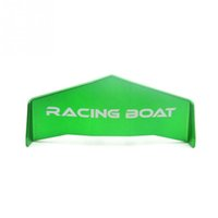 Wholesale Parts For Rc Boat - High quality Metal Tail Assembly For Feilun FT 009 RC Boat FT009 RC Spare Parts Accessories