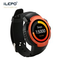 Wholesale Red Hot Remote - Z09 Smartwatch with Hot free shipping Google android 5.1 Quad core Bluetooth version 4.0 smart watch for android ios phone