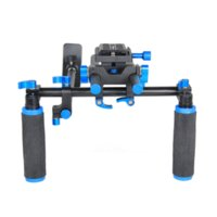 other Booms, Stands & Supports  Camera Rig Shoulder Mount Dslr Rig Set Movie Film Making Steady Video Camera Photo Studio Accessories FOR Canon Sony Nikon DSLR
