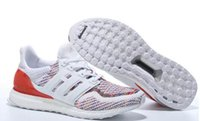 Wholesale Ultra Boost Multicolor Shoes Sports Mens and Womens Sneakers Soft Walking Shoes Discount Cheap Causal Shoes Sneakers