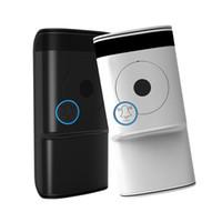 Wholesale Video Wireless Mic - 720P Video Doorphone H.264 Smart Doorbell CMOS Wxga (megapixel) HD Sensor Wireless Doorbell Built-in Mic. and Speaker