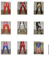 Wholesale Options Clothing - Stretch Tights Pants wrestling clothes Multiple style options