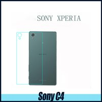 Cheap For Sony For SONY C4 Best For Sony Xperia Z L36H Tempered Glass Tempered glass