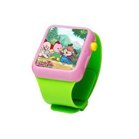 Wholesale Electrical Touch - Touch Screen Baby Kids Animal Farm Keyboard Electrical Piano Child Intelligent Development Interest Cultivation Musical Toy Smartwatch