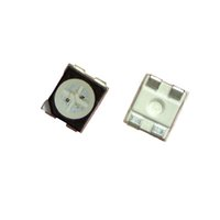 Wholesale Diod Light - Wholesale- RGB LED Diode 3528 100pcs SMD 3528 1210 RGB LED Alto Brilho Multicolor Diodo RGB-LED-Diode 1210 SMD LED Light Emitting Diod