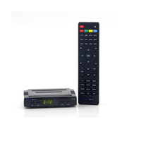 Récepteur de télévision par satellite Freesat V7 DVB-S2 HD Youtube power vu CCcam newcamd 3G Dongle Network Sharing set top box Newcam Bisskey 0804005