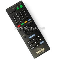 Wholesale Network Blu Ray - Wholesale- For Sony RMT-B119P Replacement Remote Control Fit BDP-BX57 BDPBX58 3D Network Blu-ray BD DVD Player