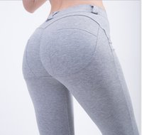 Wholesale good quality yoga pants for sale - High Quality Ladies Sexy Package Hip Leggings Women Pants Good Stretch Fitness Trousers Elastic Tight trousers for Bodybuilding or Yoga