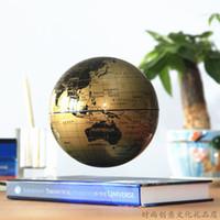 Wholesale Rotating Book - Wholesale-Rotating High-grade books magnetic levitation globe