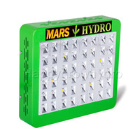 Wholesale Plant Grow Led Panel - MarsHydro Reflector 240W LED Grow Light Full Spectrum Panel Veg& Flower for Medical Indoor Plant and Hydroponics