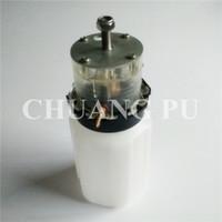 Wholesale Vacuum Pump Oil - Vacuum Pump Oil Pot Plastic Oil Holder Delaval Milking Machine Oil Holder for Mobile Cow Milker